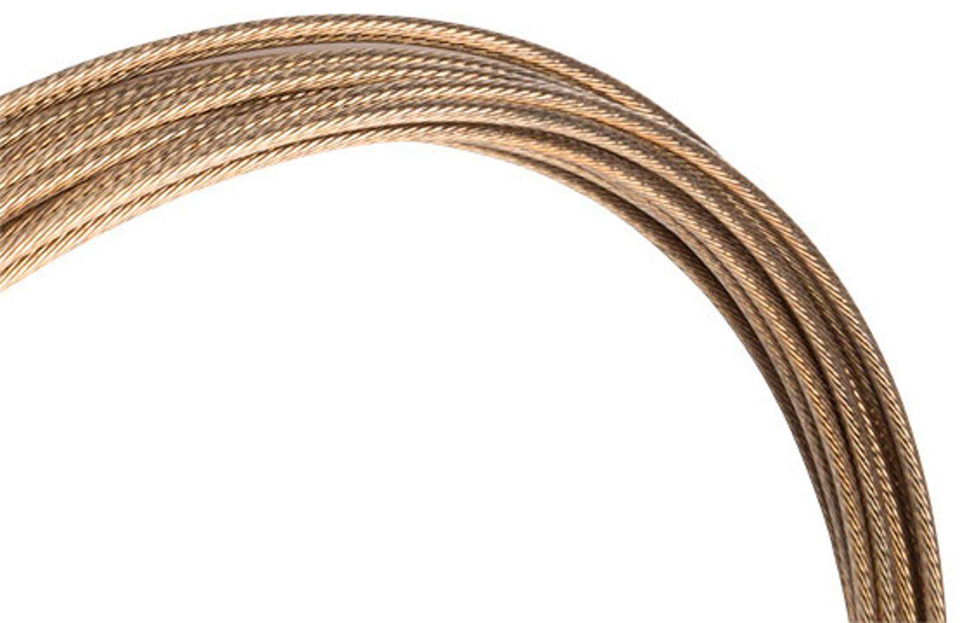 Jagwire Schaltung »Jagwire Pro Slick Schaltzug f. SRAM/Shimano 3100«