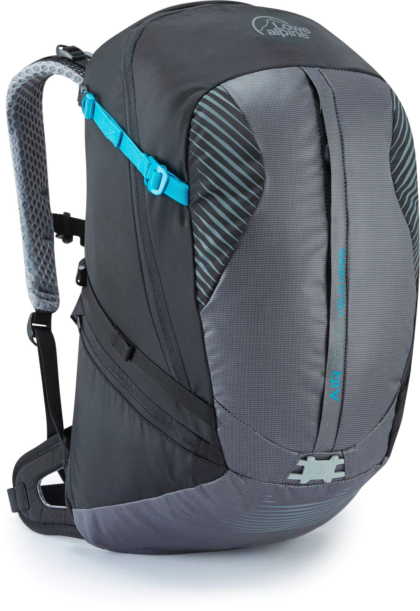 Lowe Alpine Wanderrucksack »Airzone Velo ND 25 Backpack Women«