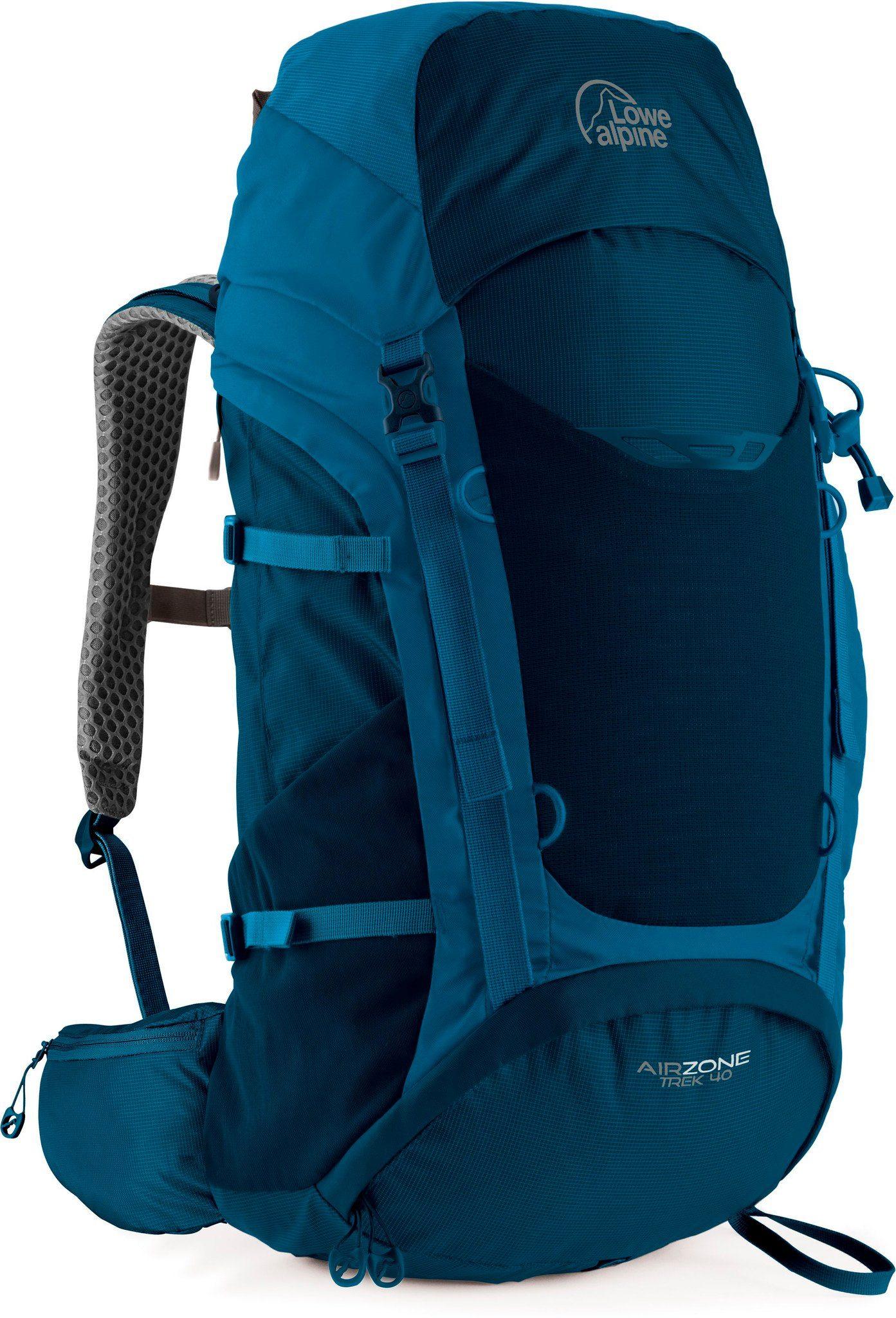Lowe Alpine Sport- und Freizeittasche »Airzone Trek 40 Backpack Men«