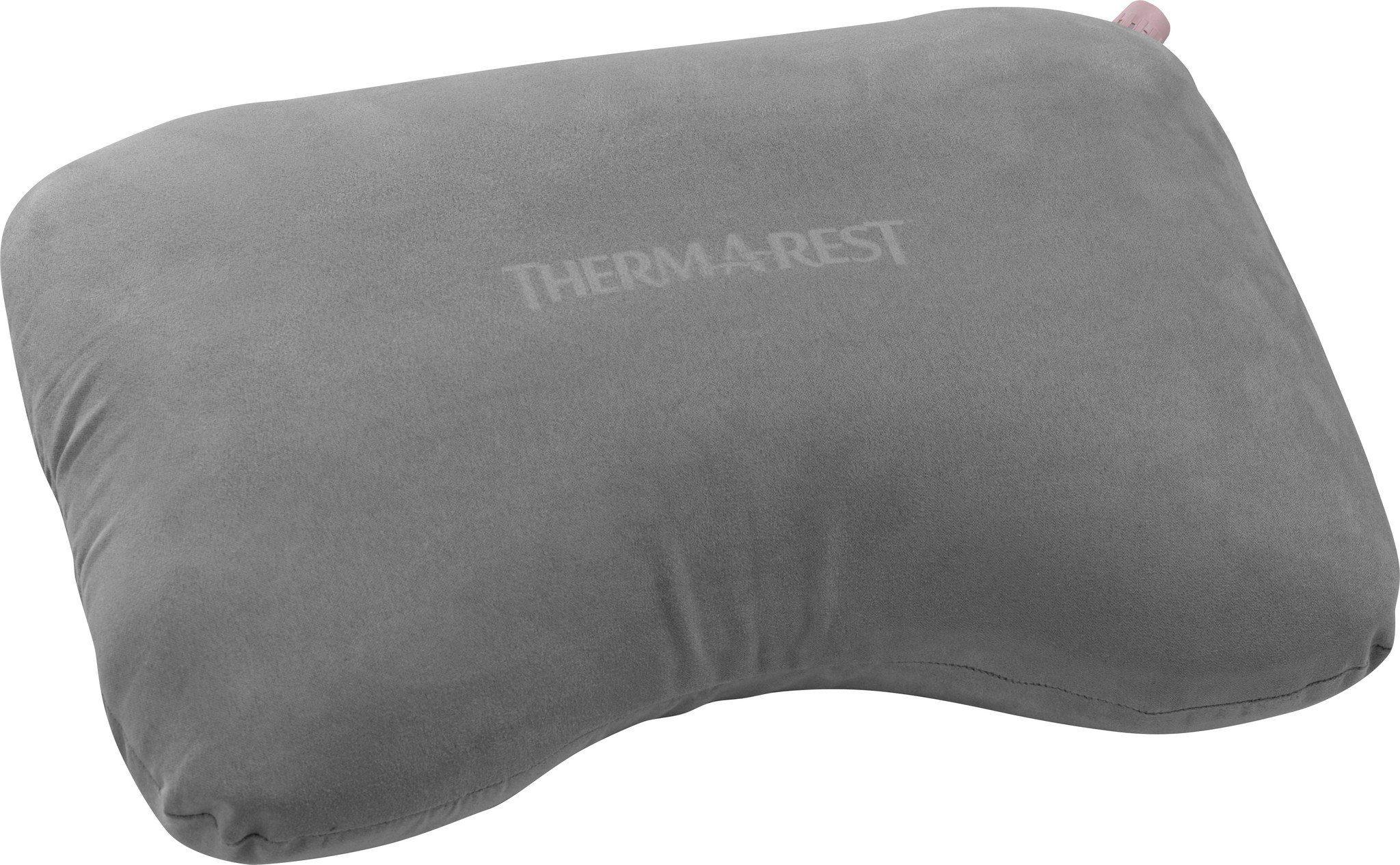 Therm-a-Rest Reisekissen »Air Head Pillow gray«