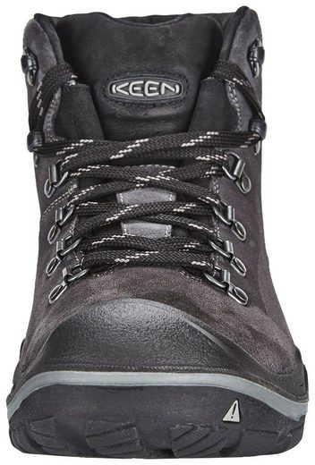 Keen Kletterschuh Feldberg WP Shoes Men