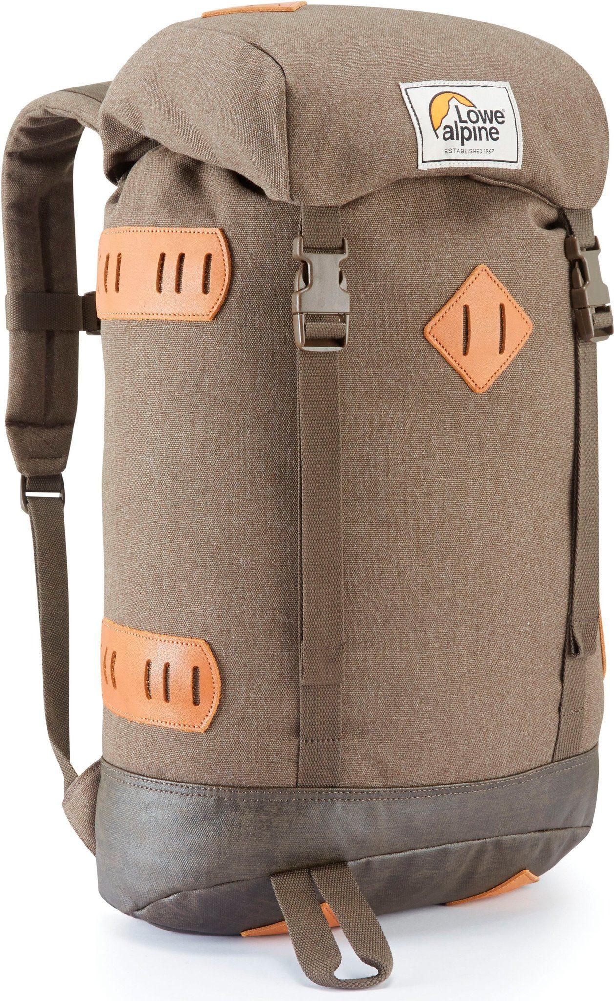 Lowe Alpine Wanderrucksack »Klettersack 30 Backpack Unisex«