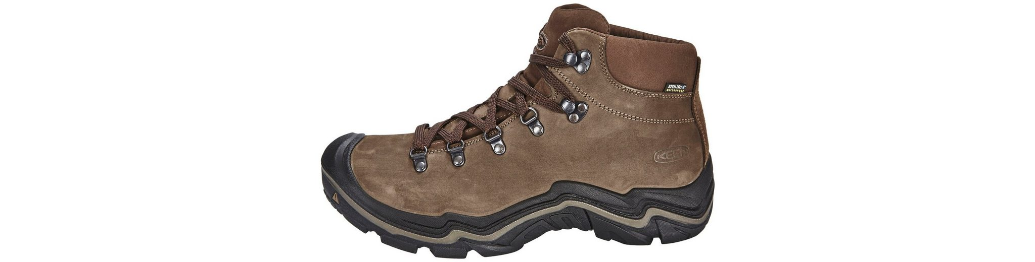 Keen Kletterschuh Feldberg WP Shoes Men Fälschen Zum Verkauf B5uCes8I