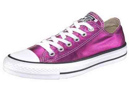 Converse »Chuck Taylor All Star Ox W« Sneaker