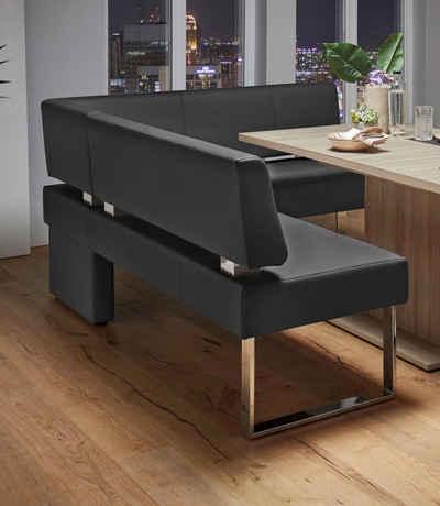 emejing sitzbank k che mit lehne ideas house design. Black Bedroom Furniture Sets. Home Design Ideas