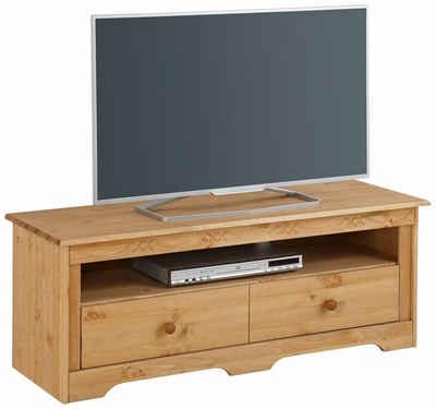 Tv lowboard holz erle  TV-Lowboard & TV-Bank online kaufen | OTTO