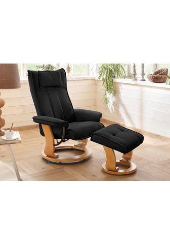 HOME AFFAIRE Atpalaiduojanti kėdė »Girona«