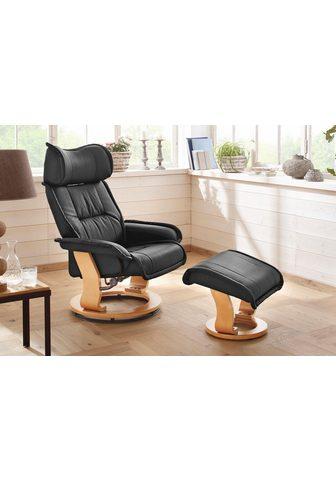 HOME AFFAIRE Atpalaiduojanti kėdė »Andorra«