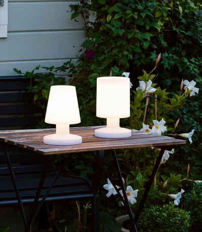 TRIO Leuchten LED Außen-Tischleuchte »LORA«