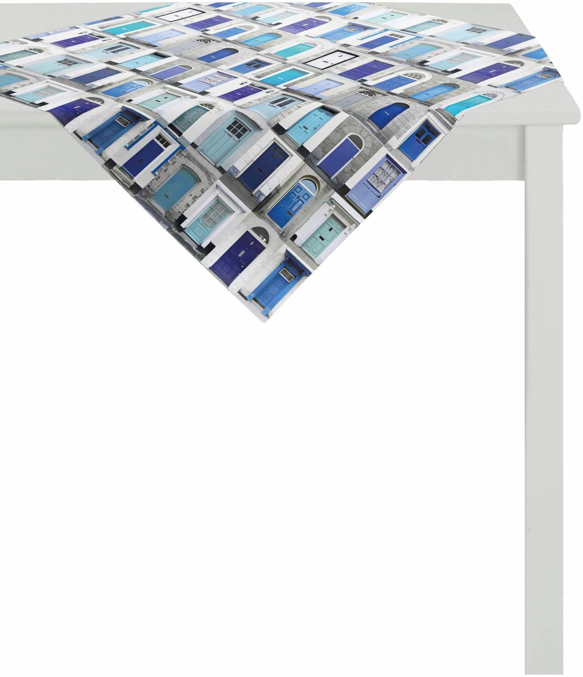 Mitteldecke, Apelt, »3046 Fenster«