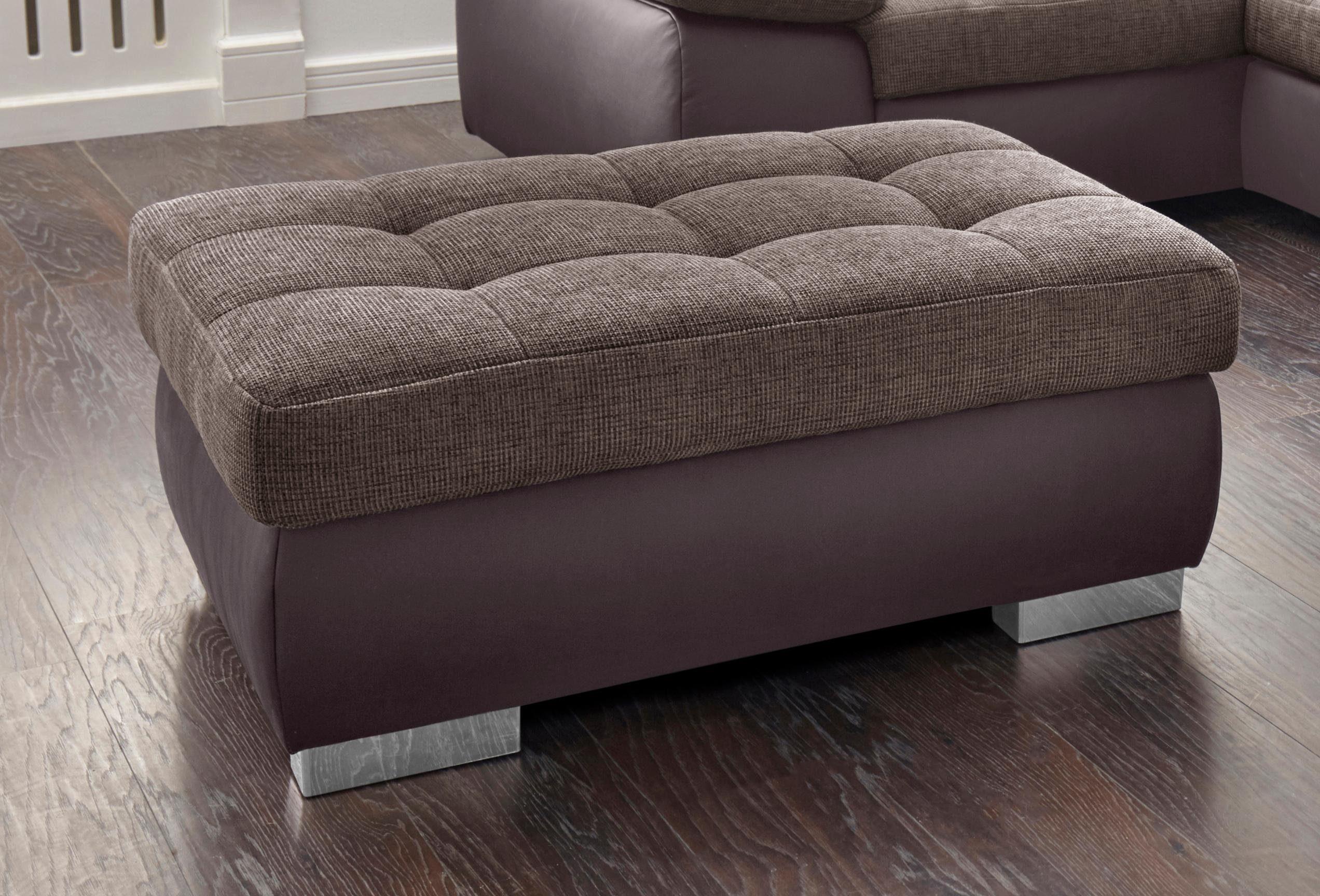 sit&more Hocker, mit Stauraumfach, In mehreren Farben erhältlich online kaufen | OTTO