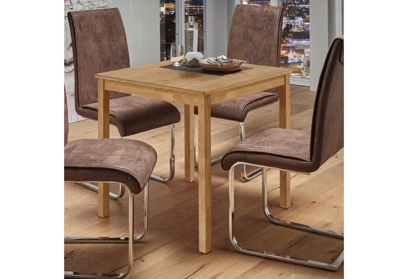 Tische - Esstisch, Breite 75 cm  - Onlineshop OTTO