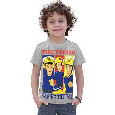 Kids (Gr. 92 - 146): Shirts