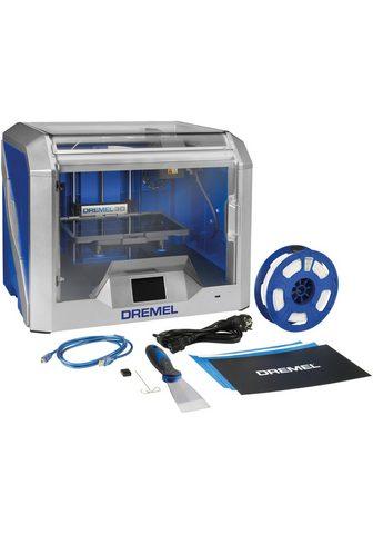 DREMEL 3D spausdintuvas »3D40« Druckbereich: ...