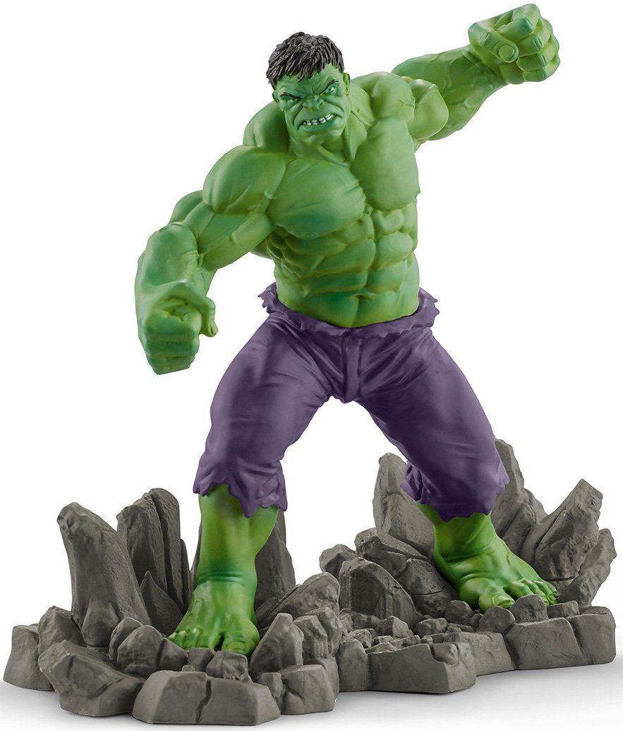 Schleich® Spielfigur (21504), »Justice League, Hulk«