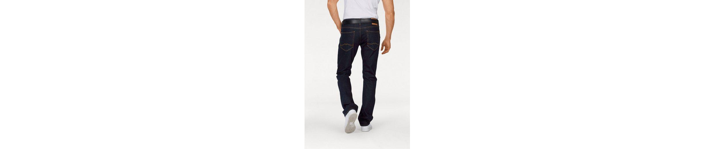 MUSTANG Straight-Jeans Michigan Straight Amazon Verkauf Online Spielraum-Websites CWD0wEa
