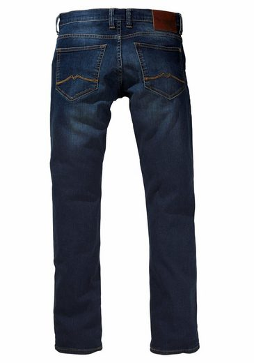 MUSTANG Tapered-fit-Jeans Chicago Tapered