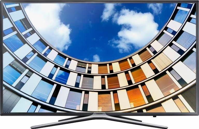 Samsung UE43M5570 LED-Fernseher (108 cm/43 Zoll, Full HD, Smart-TV)