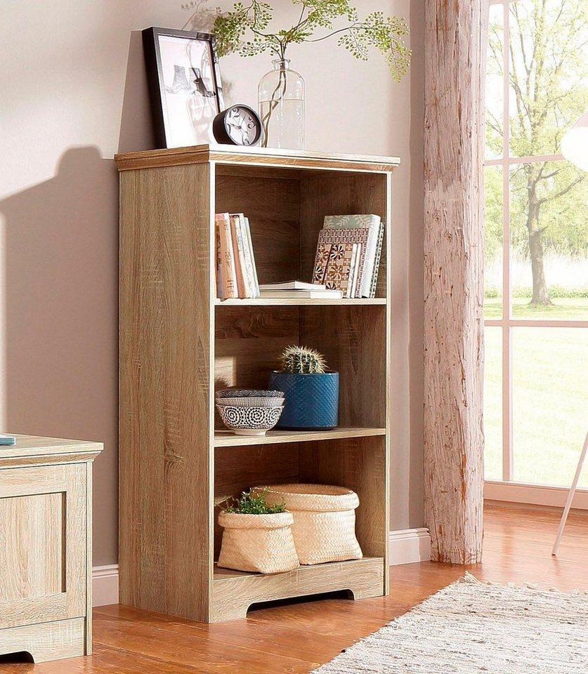 regal nanna in 2 gr en online kaufen otto. Black Bedroom Furniture Sets. Home Design Ideas