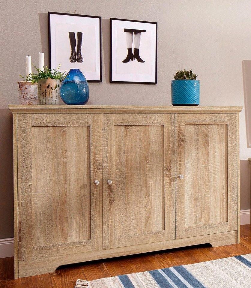 sideboard nanna breite 118 cm online kaufen otto. Black Bedroom Furniture Sets. Home Design Ideas