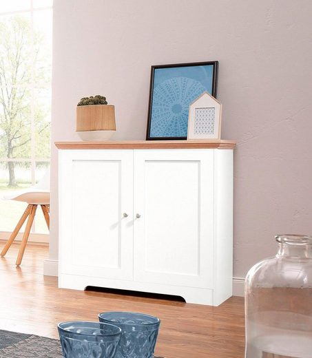 Home affaire Sideboard »Nanna«, Breite 80 cm