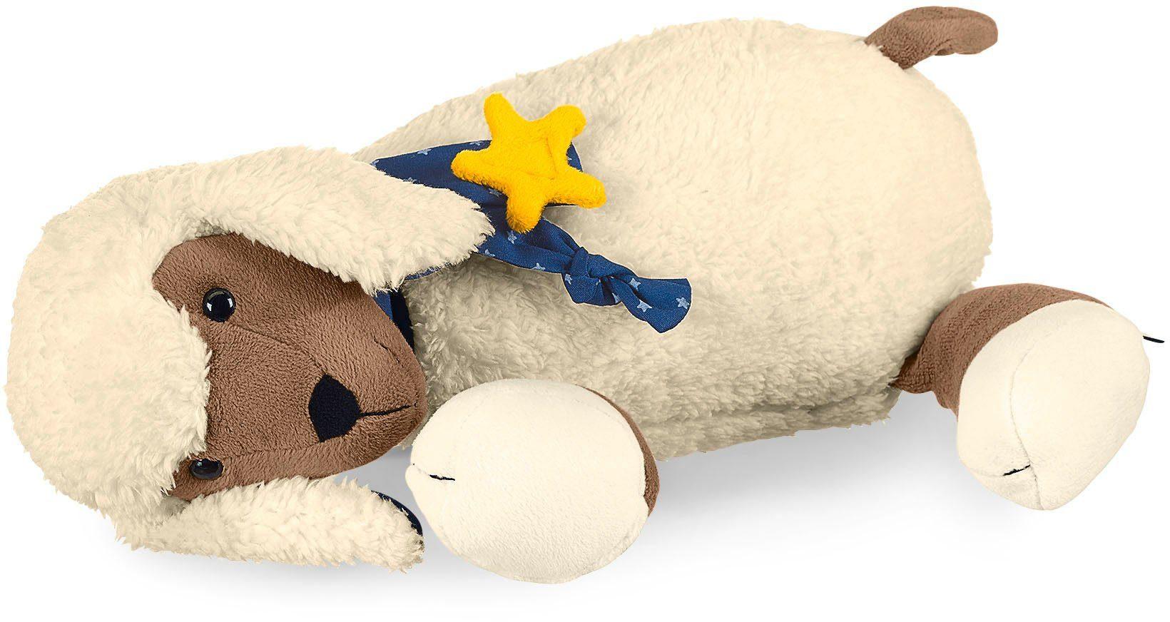 Sterntaler Kuscheltier Schaf, ca. 30 cm, »Schlaf Gut Figur Stanley«