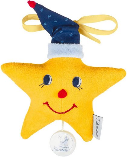 Sterntaler® Spieluhr »Small Stern«, ca. 13 cm