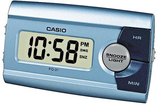 Casio Wecker, »PQ-31-2EF«
