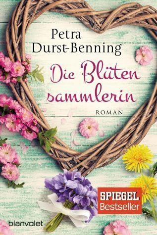 Broschiertes Buch »Die Blütensammlerin / Maierhofen Bd.3«