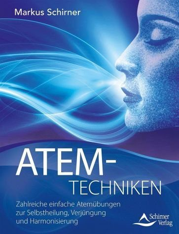 Broschiertes Buch »Atemtechniken«