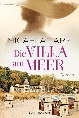 Broschiertes Buch »Die Villa am Meer«