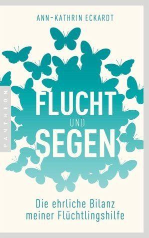 Broschiertes Buch »Flucht und Segen«