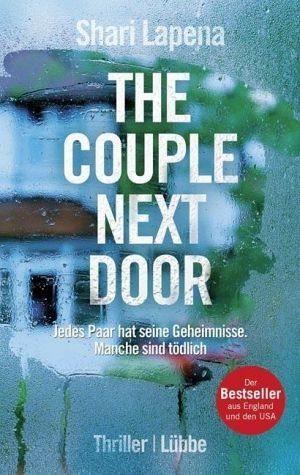 Broschiertes Buch »The Couple Next Door«
