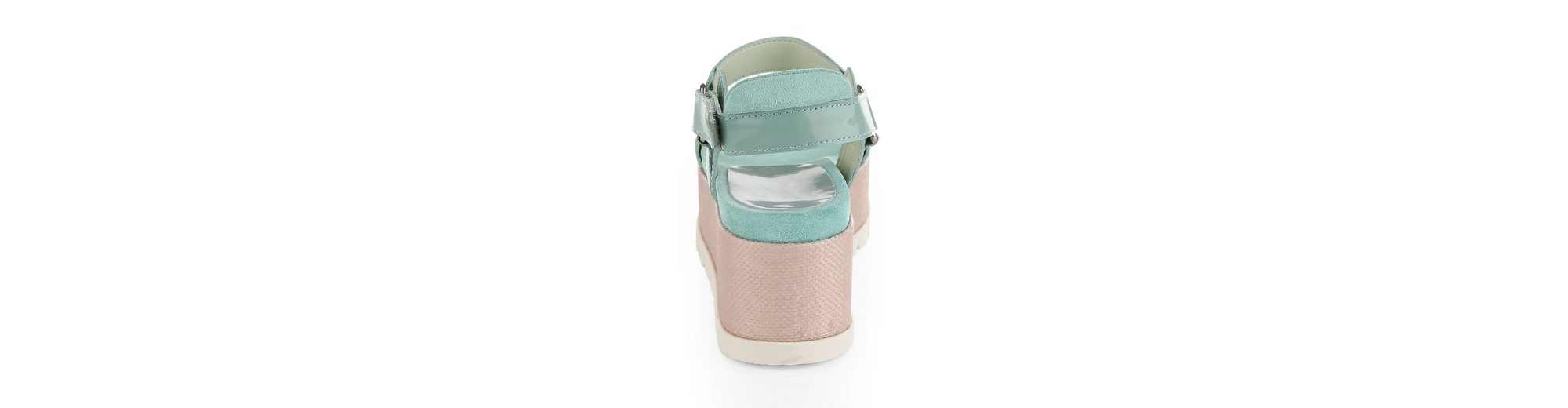 Verkauf Countdown-Paket Alba Moda Sandalette mit Plateau Mit Visum Zahlen Zu Verkaufen 2t5eLiqQJ