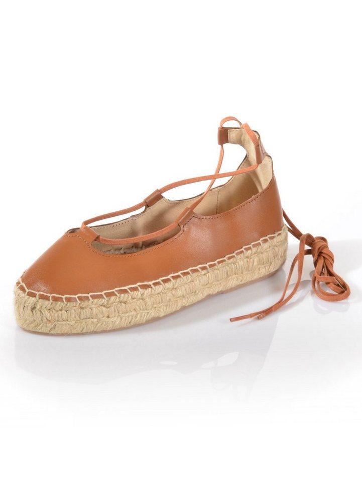 Alba Moda Ballerina online kaufen   OTTO ce0d5455ba