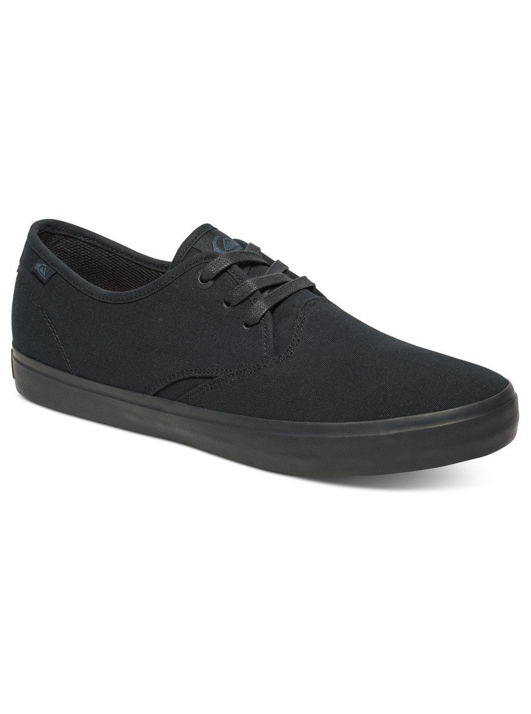 Quiksilver Schuhe Shorebreak online kaufen  Solid black