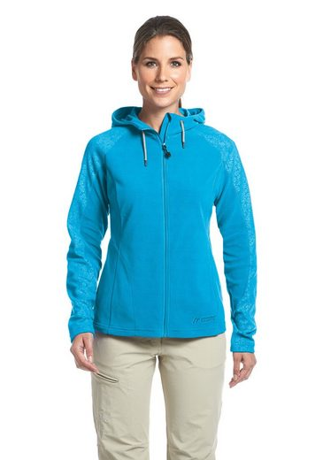 Maier Sports Fleecejacke Quadra