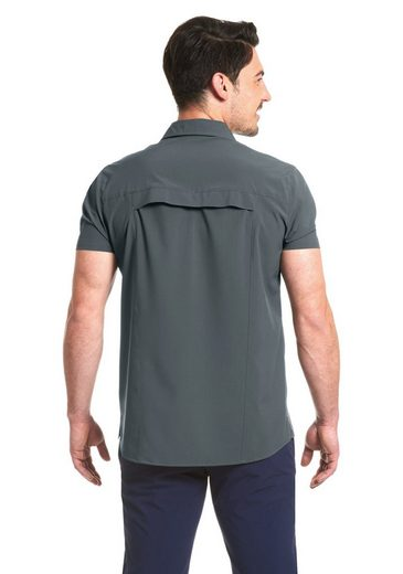 MAIER SPORTS Funktionshemd Peregrin S/S M