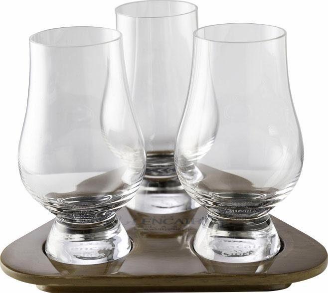 Stölzle Whiskyglas »Glencairn Glass« (3 Stück)