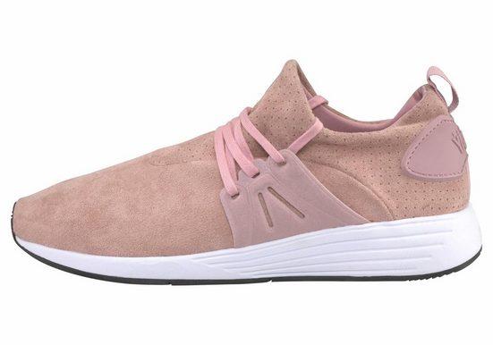 PROJECT DELRAY Wavey W Sneaker
