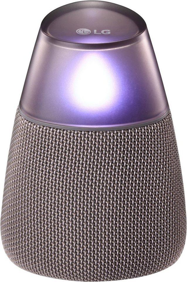 LG PH3G Bluetooth-Lautsprecher - Preisvergleich
