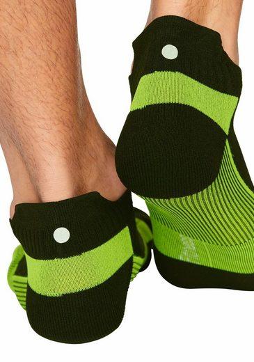 Fitnesssocken (3 Paar)