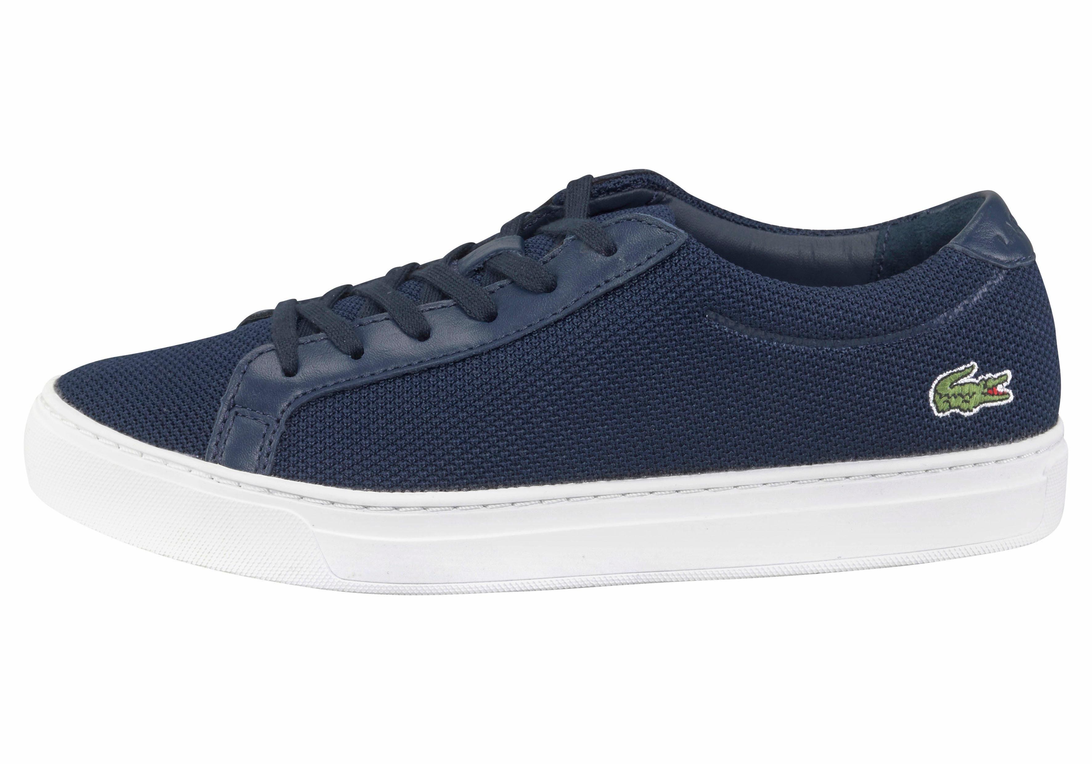 Lacoste L-12-12 117 2 CAW Sneaker online kaufen  dunkelblau