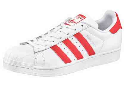 adidas Originals »Superstar Foundation« Sneaker
