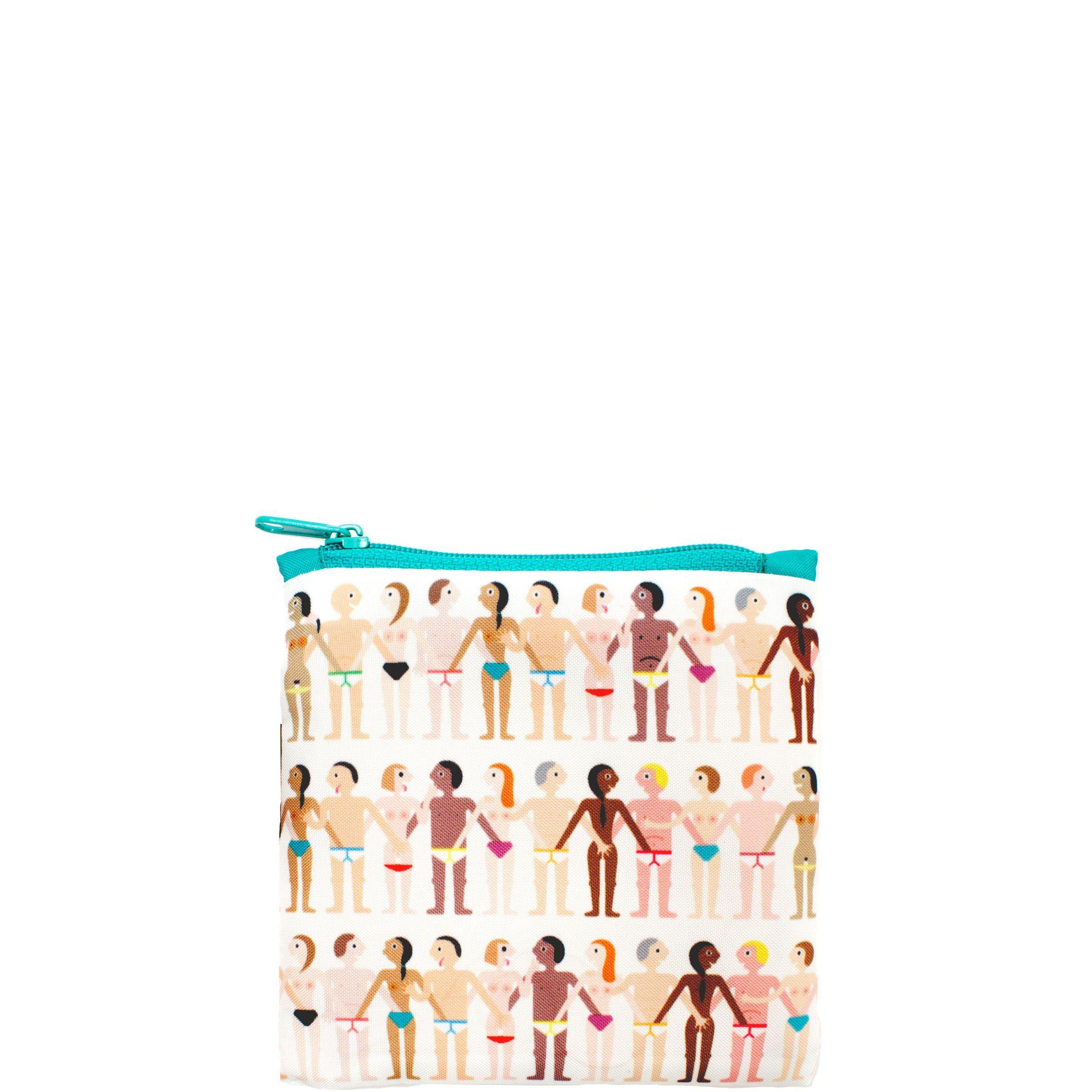 BUTLERS LOQI »Einkaufstasche Sexy«