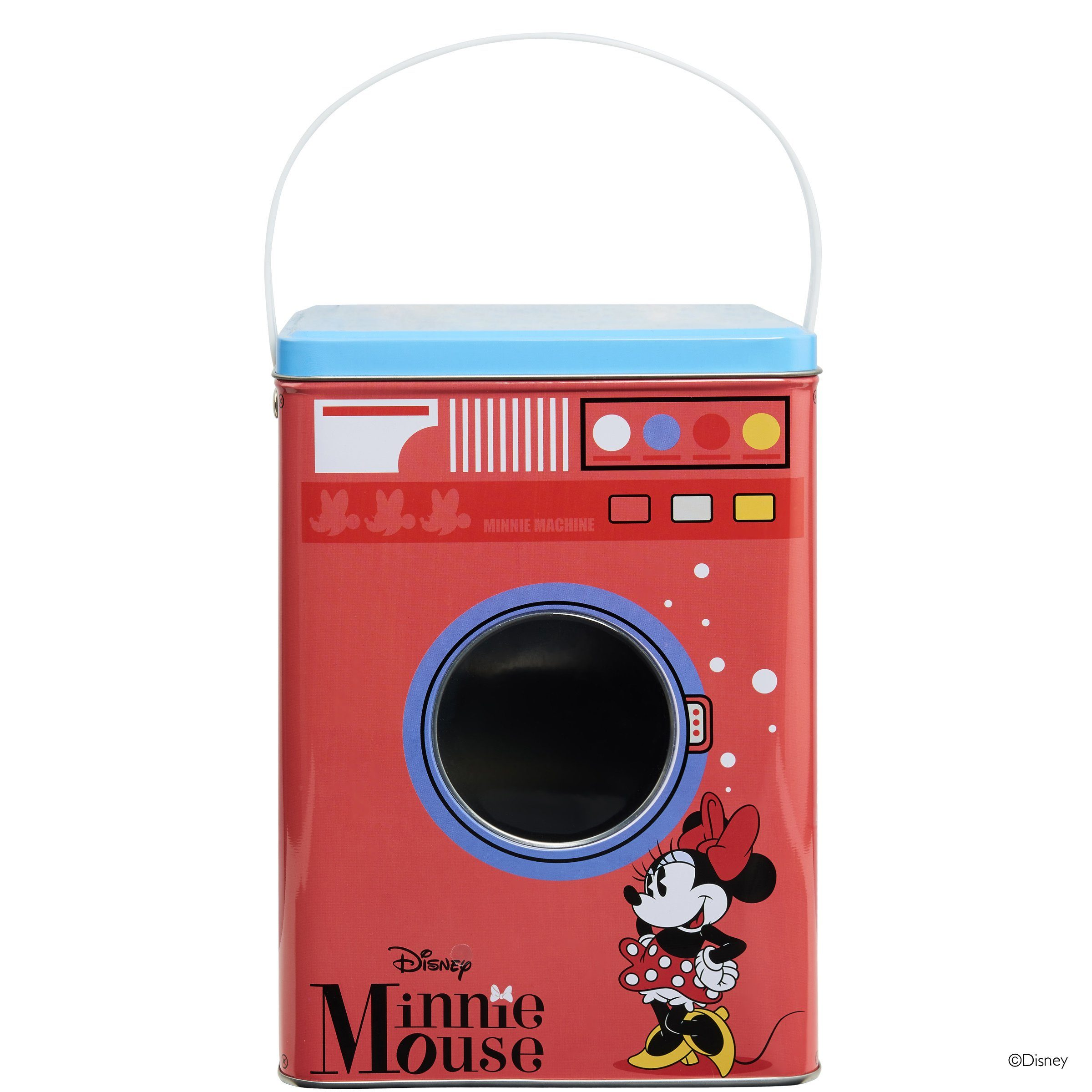 BUTLERS DISNEY »Waschpulverdose 'Minnie Mouse'«