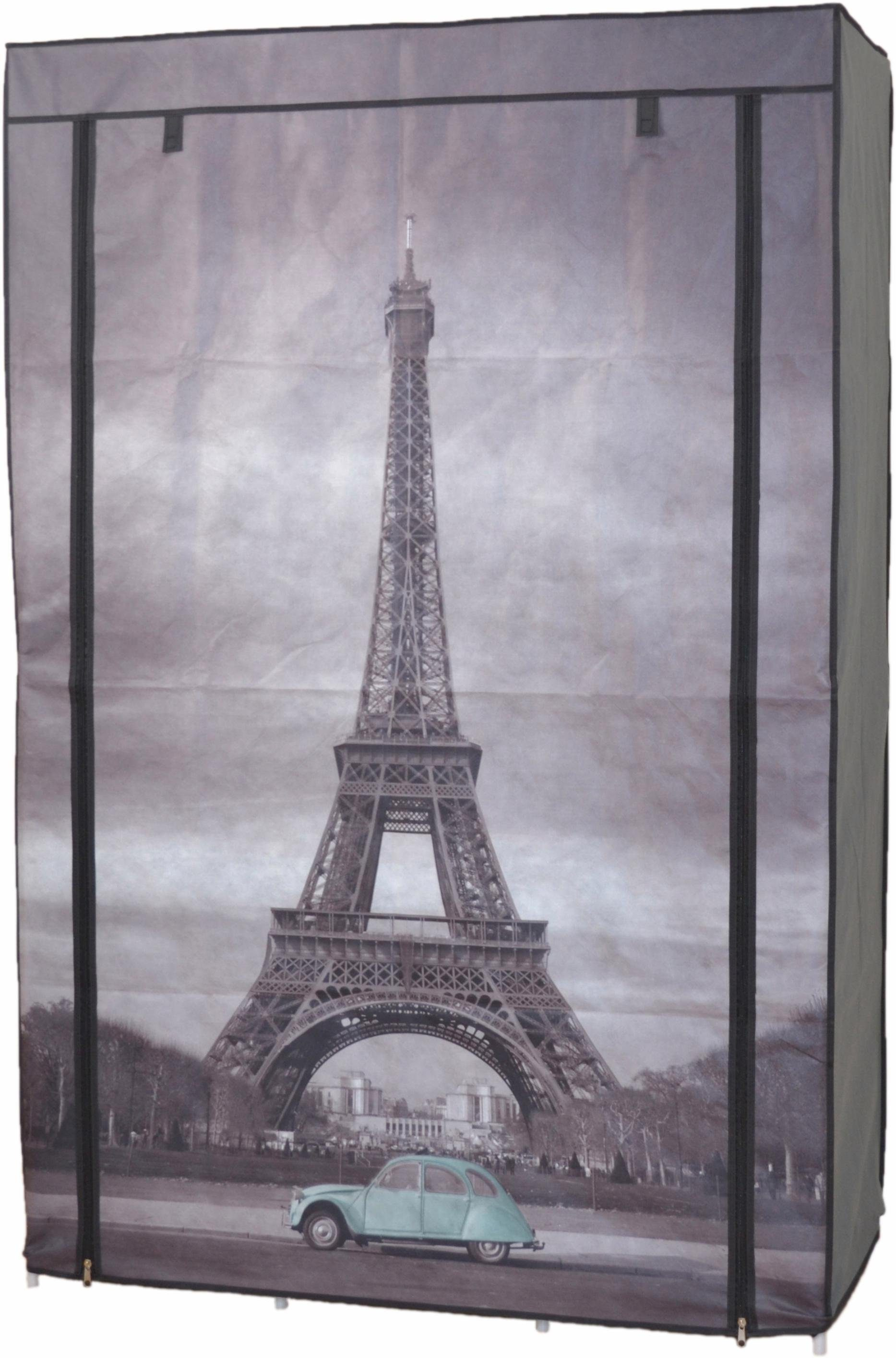 Home affaire Textilschrank »Eiffelturm«