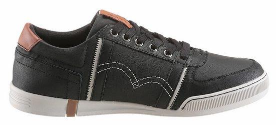 Levi's® Tioga Sneaker, mit herausnehmbarer Innensohle
