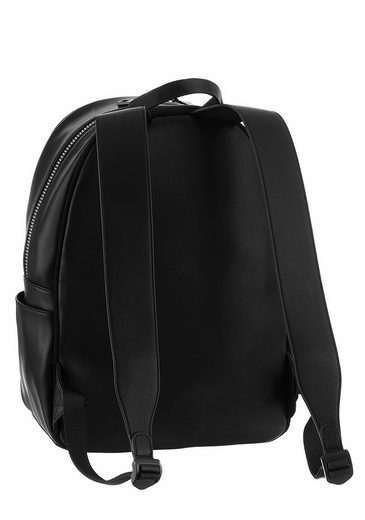 Replay City Backpack With Padded Laptop Compartment