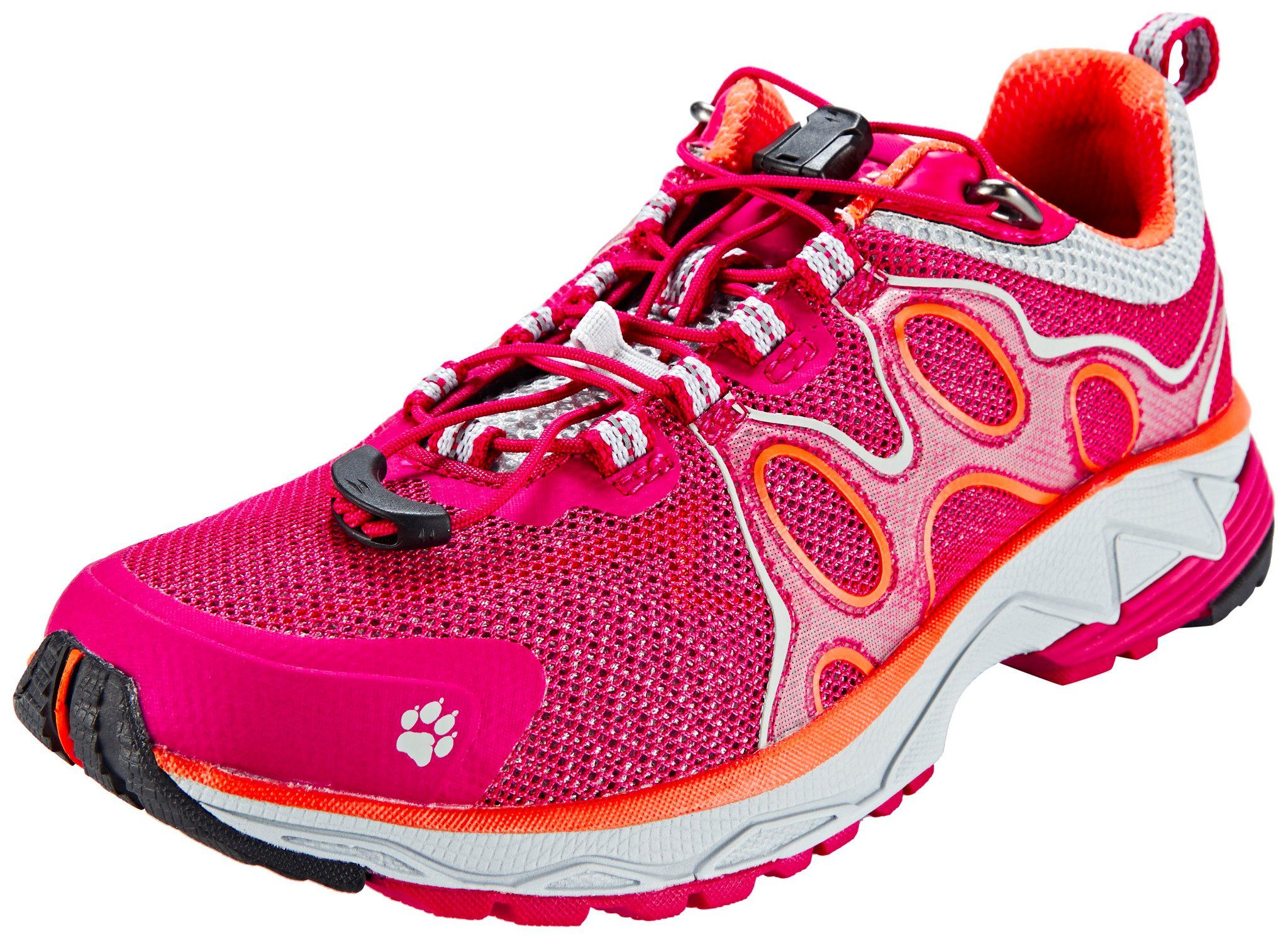 Jack Wolfskin Runningschuh »Passion Trail Low Trailrunning Shoes Women«